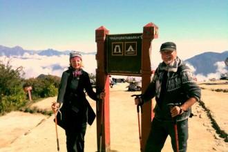 Peru, Machu Picchu, Day 3
