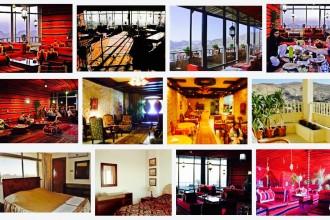 Jordan, Petra, Hotel, Rocky Mountain Hotel