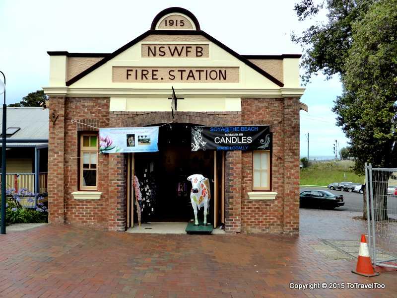 Australia, Sydney, Sydney to Kiama Blow Hole Drive