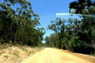 Australia, Sydney, Braidwood, Bungendore, Day 5