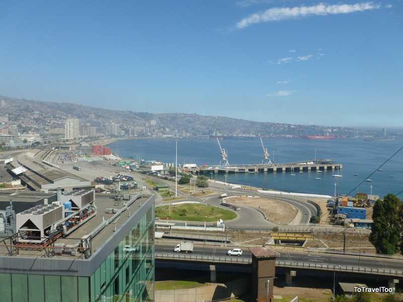 Valparaiso & Vina Del Mar Blog Photos
