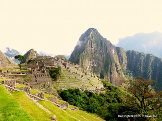 Itinerary Planning for Machu Picchu