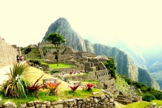 Peru, Machu Picchu, Day 4