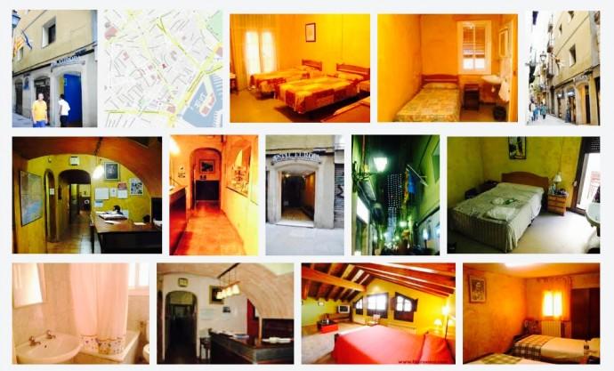 Spain, Barcelona, Hostel, Hostel Europa