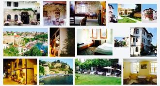 Turkey, Antalya, Hostel, Sabah Pension