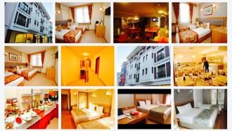 Turkey, Canakkale, Hotel, Anzac Hotel