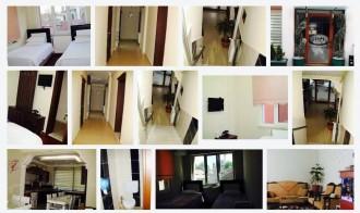 Turkey, Konya, Hotel, Mevlevi Hotel