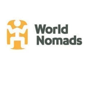 WorldNomads Logo