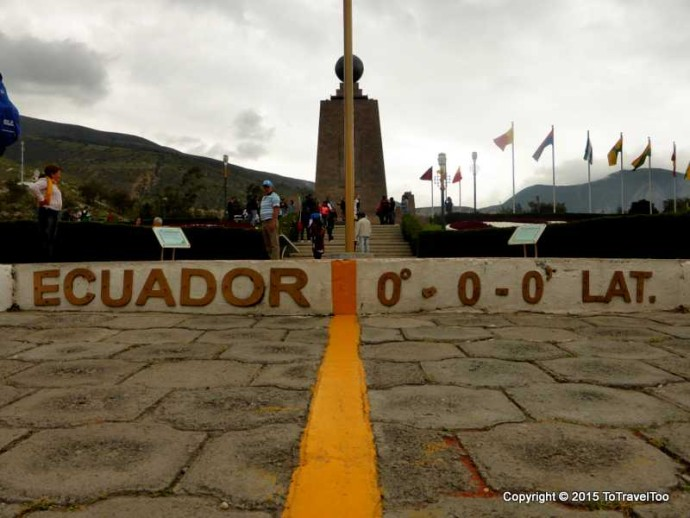 Ecuador, Quito, Top 5 things to within and around Quito