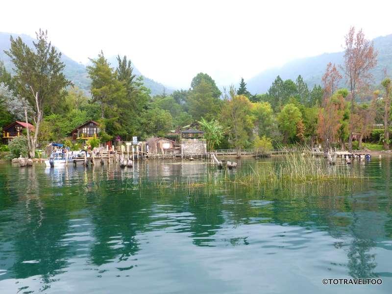 Private tour of Lake Atitlan