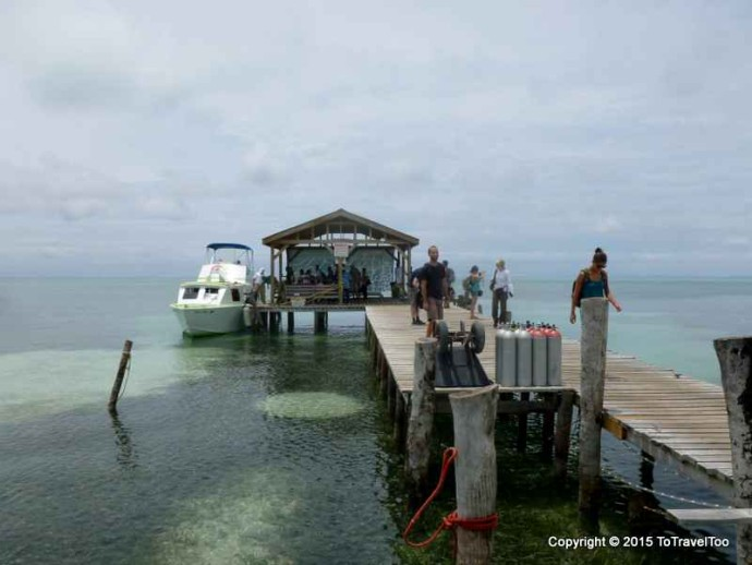 How to travel from Flore Guatemala to Belize, Caye Caulker Bus, Water Taxi