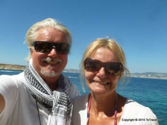Travel Tips by Baby Boomers Jane and Duncan from To Travel Too