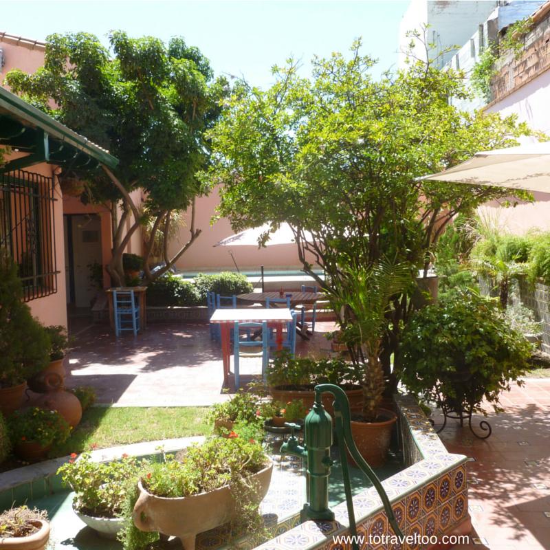 Hostels - Hostel Chimbas