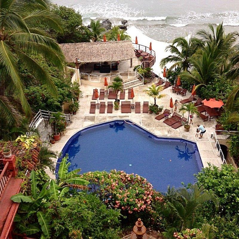 Accommodation Hotel Aura del Mar