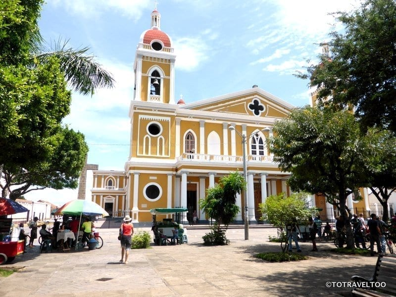 Five Things to Do in Granada, Nicaragua