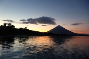 Destination Ometepe Island