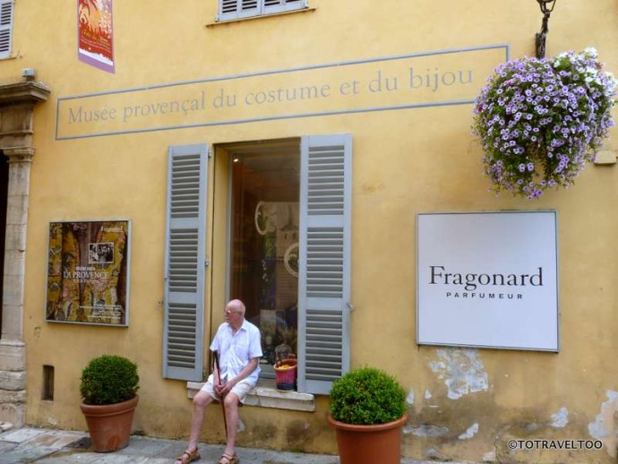 Top Free 3 Things to do in Grasse, France