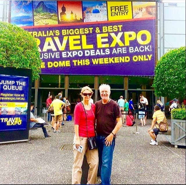 Travel Expo Sydney