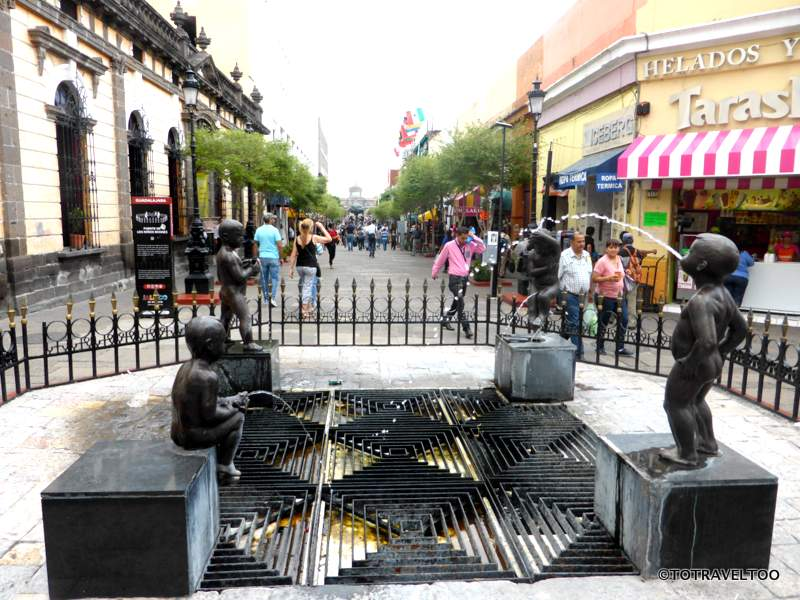 Street Vibe Guadalajara