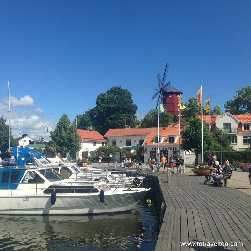 Stangnas Sormland Region Sweden