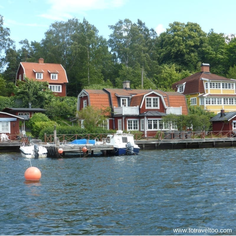 Have you been to Sweden and its Archipelago