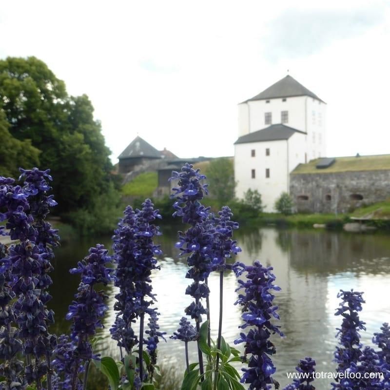 Nykoping in the Sormland Region of Sweden