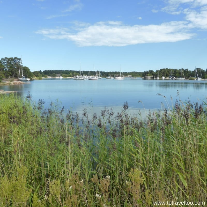 Sormland Stendorren Nature Reserve