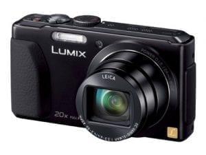 Travel Essentials Camera