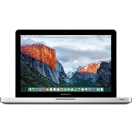 mac Book Pro Travel Essentials