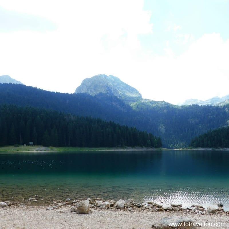 360Monte North Montenegro Tour to Black Lake