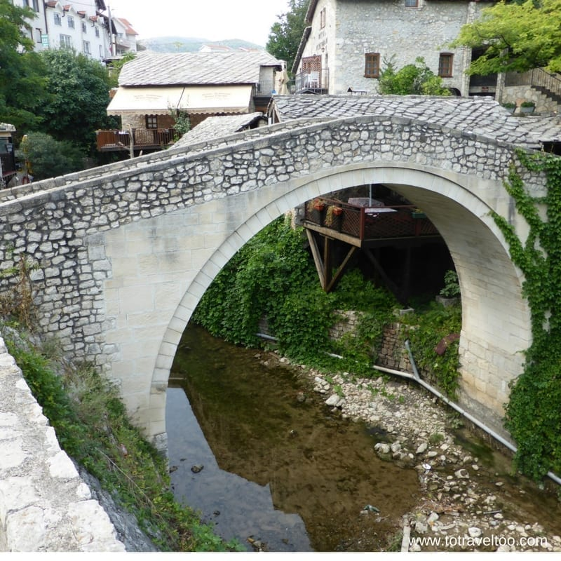 Reasons to visit Mostar in Bosnia