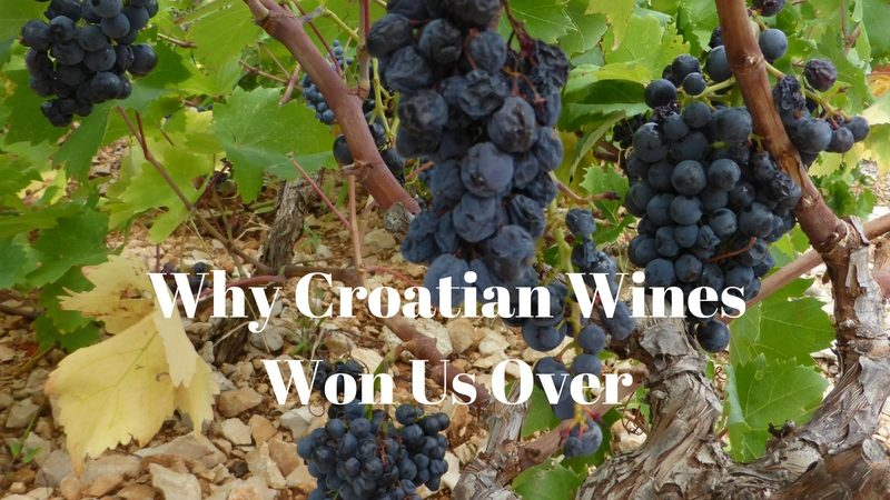 Croatian Wines