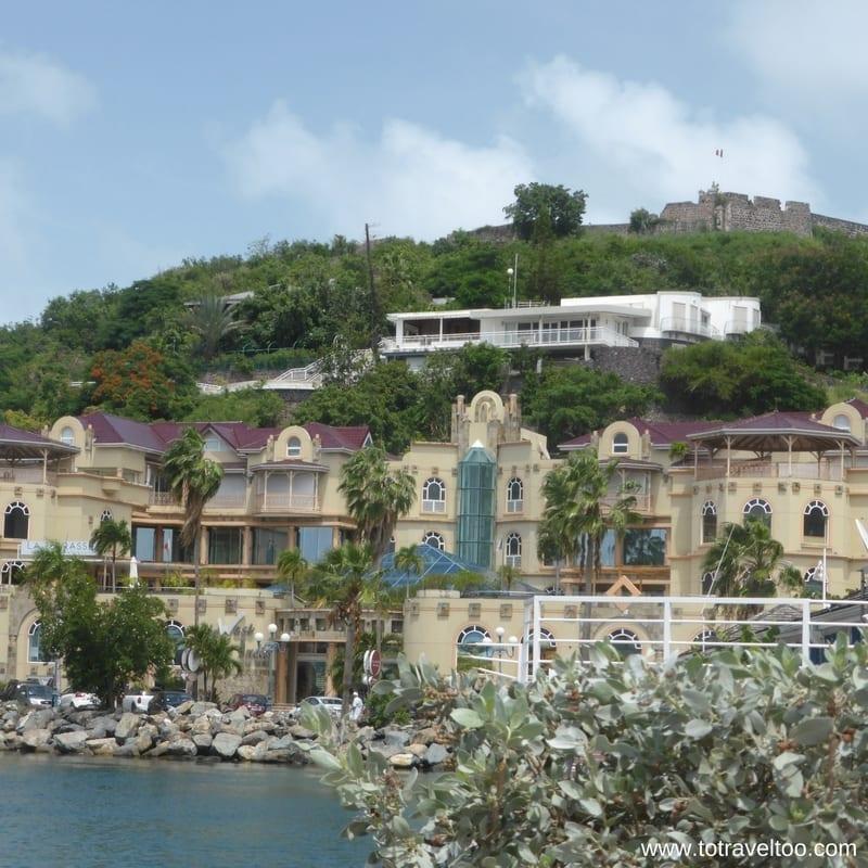 Marigot St Maarten