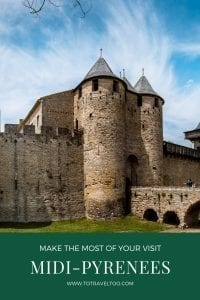 Your visit to the Midi-Pyrenees