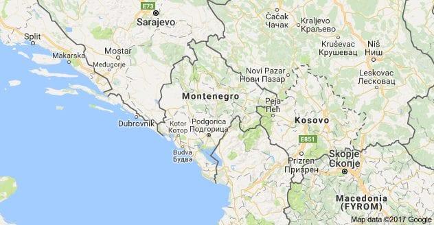 Budva The Disappointing Jewel of Montenegro