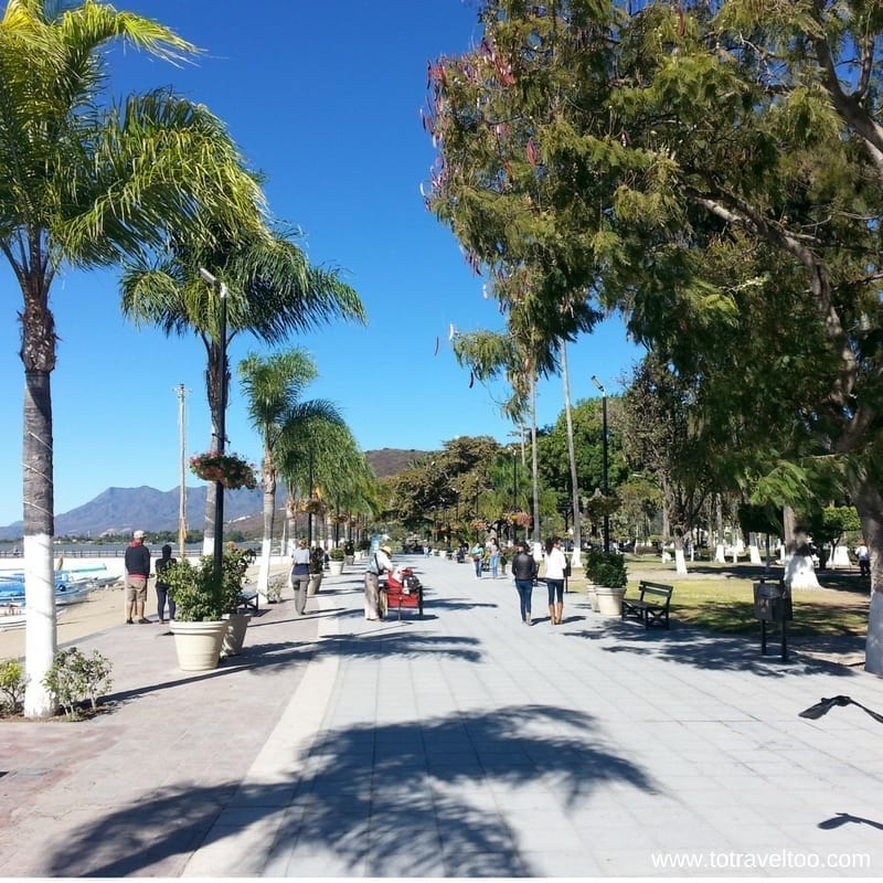 Could Ajijic be the best place for retirees to live?