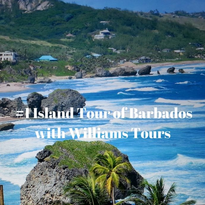 Island Tour of Barbados