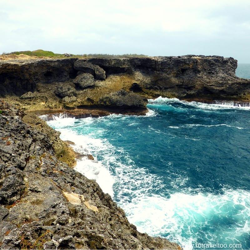 Island Tour of Barbados