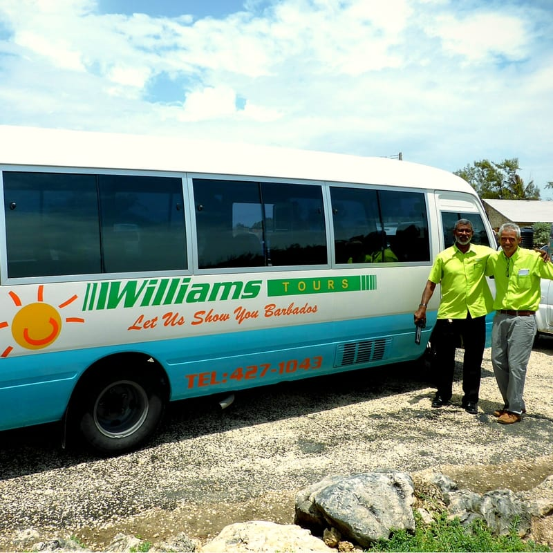 Barbados Island Tour