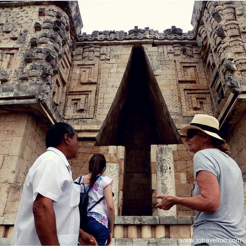 Things to do in Uxmal Yucatan