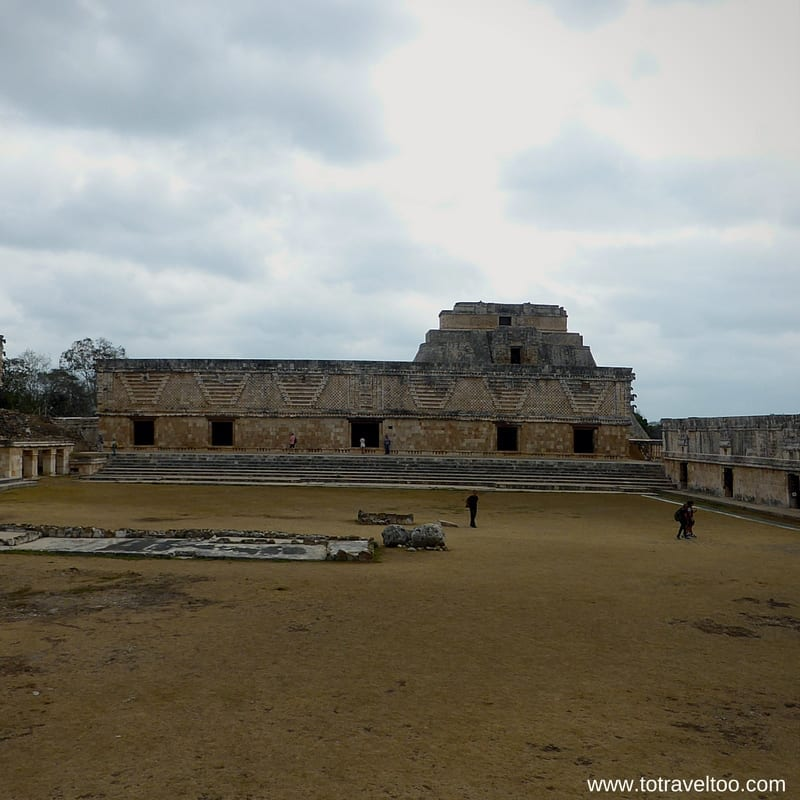 Things to do in Uxmal Yucatan Peninsula