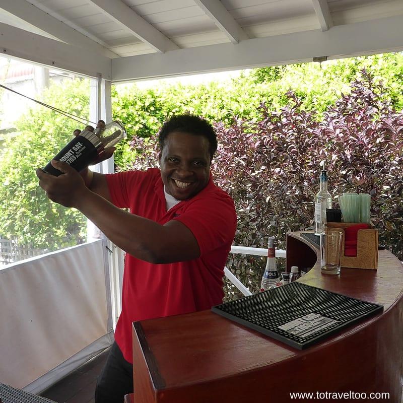 Mount Gay Rum Tour Barbados