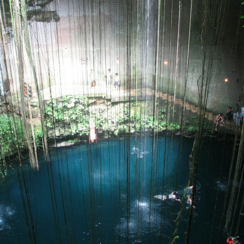 Things to do in the Yucatan Peninsula Mexico