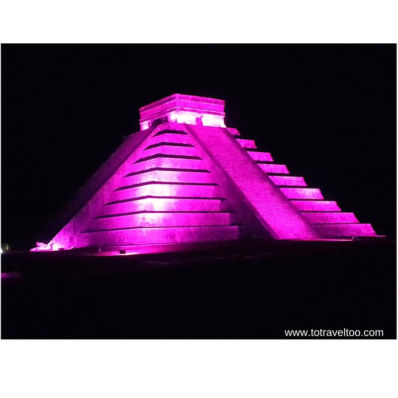 Things to do in Chichen Itza Day & Night Yucatan Peninsula