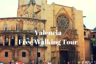 Valencia Free Walking Tour