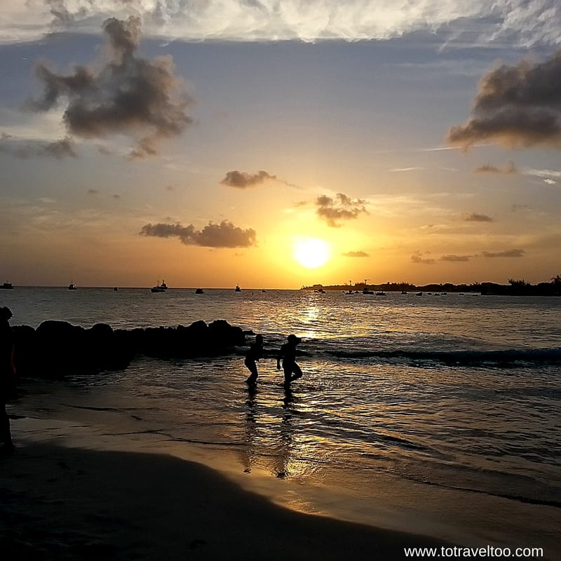 What to do in Barbados