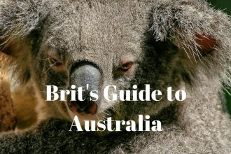 Brit's Guide to Australia