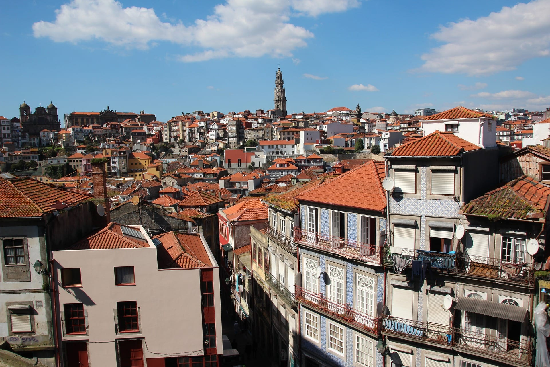 Yellow Tours Porto