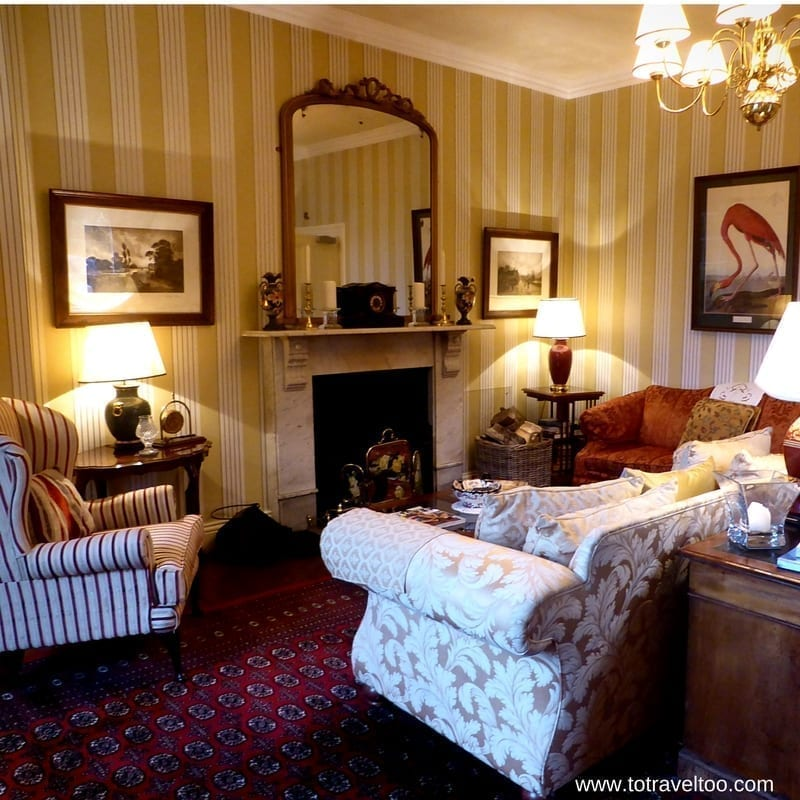Carrig Country House Killorglin Ireland