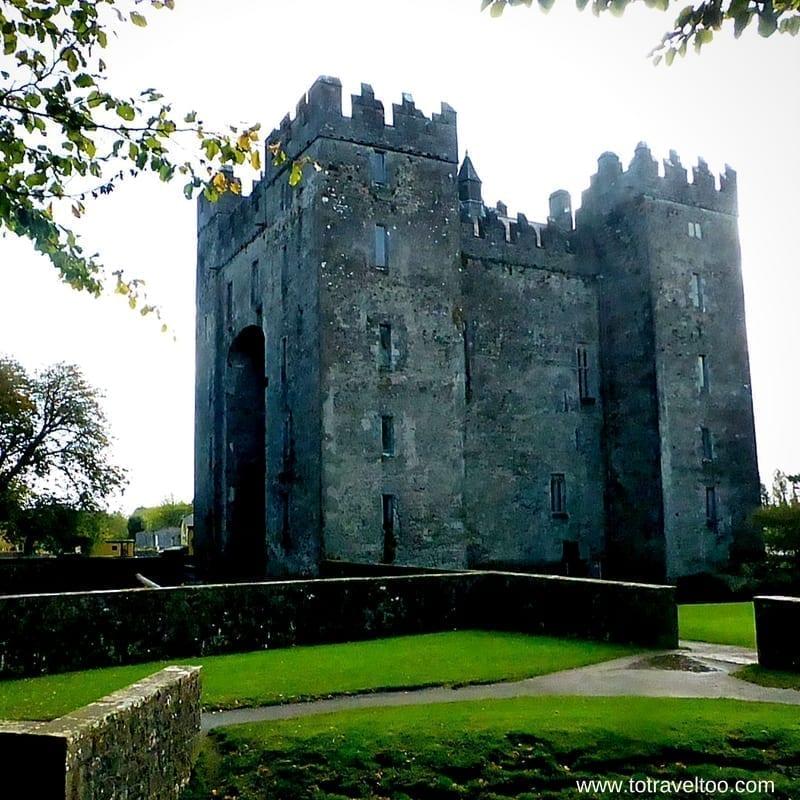 No 1 Pery Square Limerick